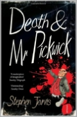 Death and Mr Pickwick